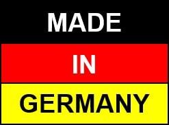 KFZ Kennzeichen Deutschland